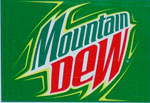 логотип Mountain_dew