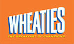 логотип wheaties